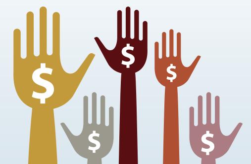 4 tendances crowdfunding