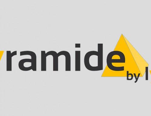 Voici Pyramide, notre logiciel interne de gestion de projets
